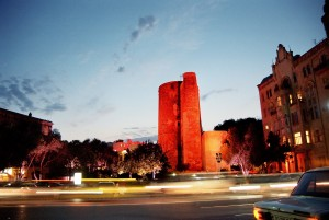 Maiden_tower_Baku